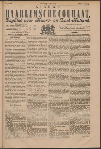 Nieuwe Haarlemsche Courant 1900-07-05