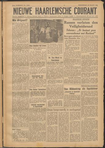 Nieuwe Haarlemsche Courant 1946-03-28