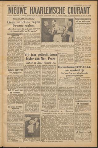 Nieuwe Haarlemsche Courant 1946-06-13