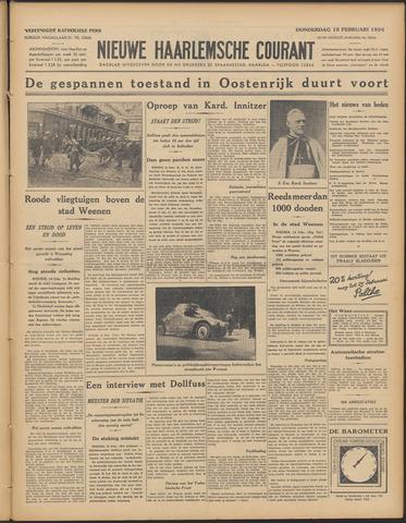 Nieuwe Haarlemsche Courant 1934-02-15