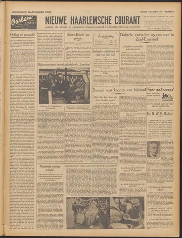 Nieuwe Haarlemsche Courant 1940-12-06