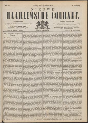 Nieuwe Haarlemsche Courant 1877-09-16