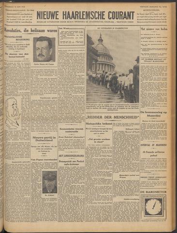Nieuwe Haarlemsche Courant 1932-06-16