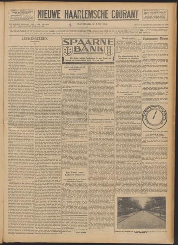 Nieuwe Haarlemsche Courant 1928-06-30