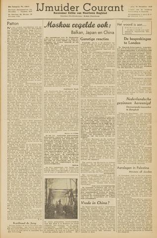 IJmuider Courant 1945-12-28