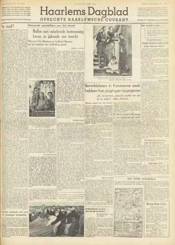 Haarlem's Dagblad 1951-05-01