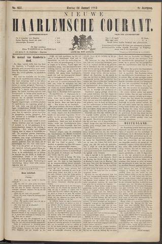 Nieuwe Haarlemsche Courant 1883-01-14