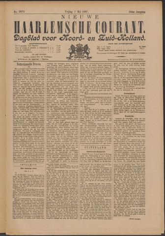 Nieuwe Haarlemsche Courant 1897-05-07