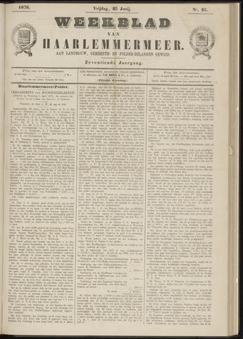 Weekblad van Haarlemmermeer 1876-06-23