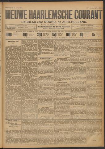 Nieuwe Haarlemsche Courant 1908-08-12