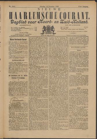 Nieuwe Haarlemsche Courant 1896-12-19