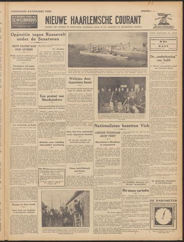 Nieuwe Haarlemsche Courant 1939-02-02