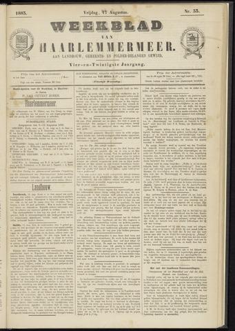 Weekblad van Haarlemmermeer 1883-08-17