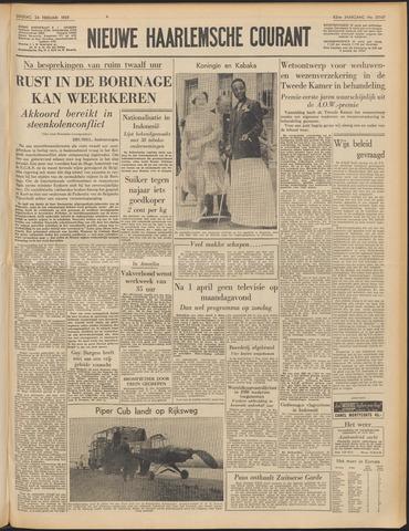 Nieuwe Haarlemsche Courant 1959-02-24