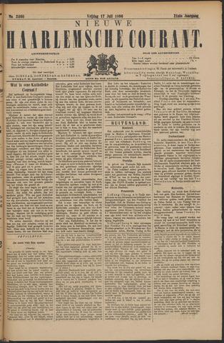 Nieuwe Haarlemsche Courant 1896-07-17