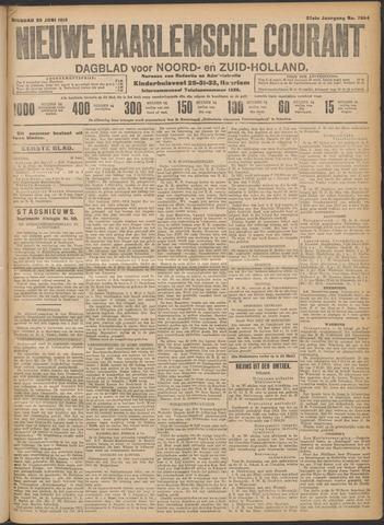Nieuwe Haarlemsche Courant 1912-06-25