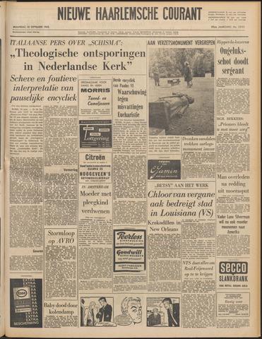 Nieuwe Haarlemsche Courant 1965-09-13
