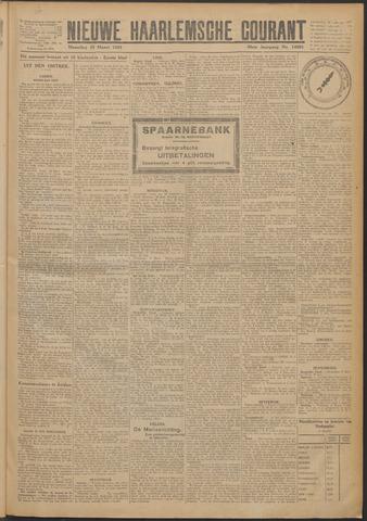 Nieuwe Haarlemsche Courant 1924-03-10