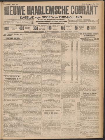 Nieuwe Haarlemsche Courant 1912-08-05