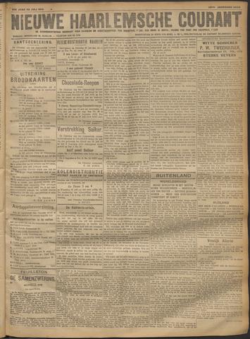 Nieuwe Haarlemsche Courant 1918-07-26