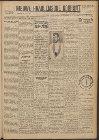 Nieuwe Haarlemsche Courant 1925-04-08