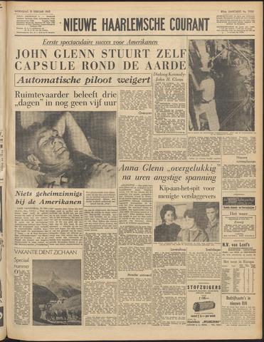 Nieuwe Haarlemsche Courant 1962-02-21