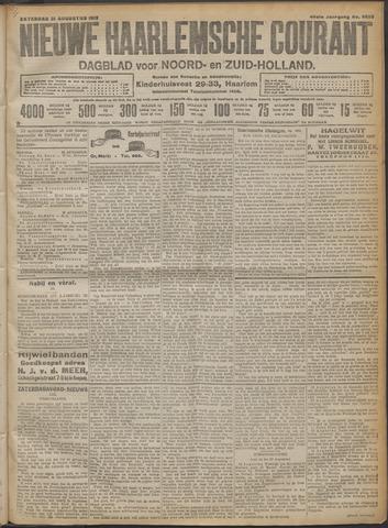 Nieuwe Haarlemsche Courant 1915-08-21