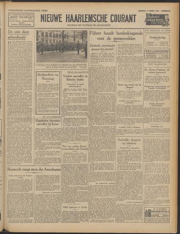 Nieuwe Haarlemsche Courant 1941-03-17