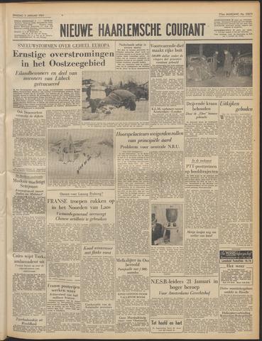 Nieuwe Haarlemsche Courant 1954-01-05