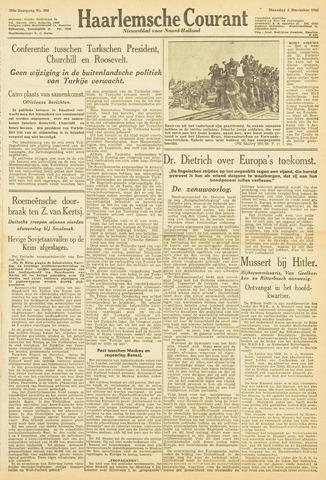 Haarlemsche Courant 1943-12-06
