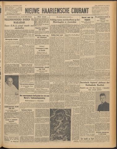 Nieuwe Haarlemsche Courant 1950-08-14