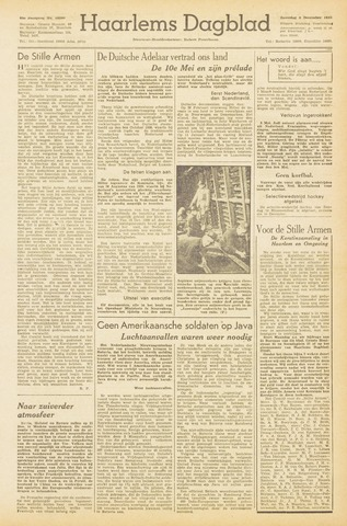 Haarlem's Dagblad 1945-12-08