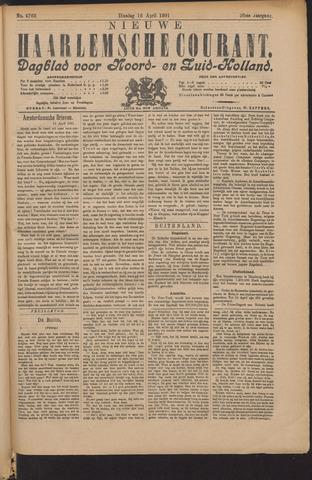 Nieuwe Haarlemsche Courant 1901-04-16