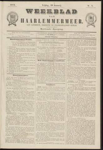 Weekblad van Haarlemmermeer 1872-01-19