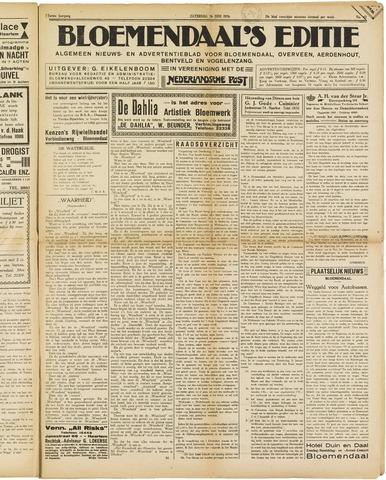Bloemendaal's Editie 1926-06-26