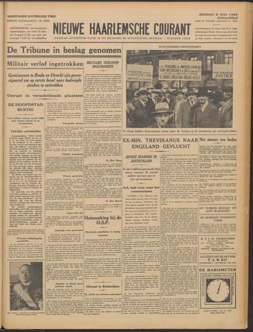 Nieuwe Haarlemsche Courant 1934-07-08