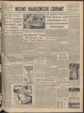 Nieuwe Haarlemsche Courant 1956-07-28