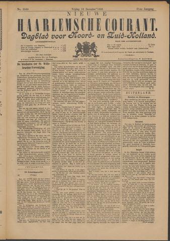 Nieuwe Haarlemsche Courant 1896-12-18
