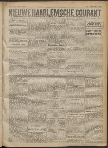 Nieuwe Haarlemsche Courant 1920-02-02