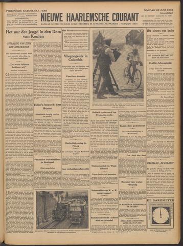 Nieuwe Haarlemsche Courant 1935-06-25