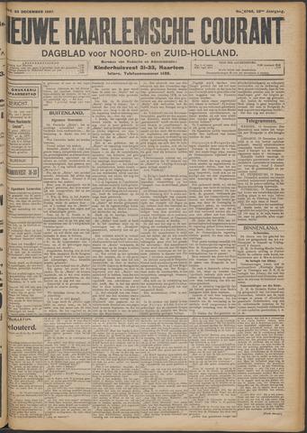 Nieuwe Haarlemsche Courant 1907-12-20