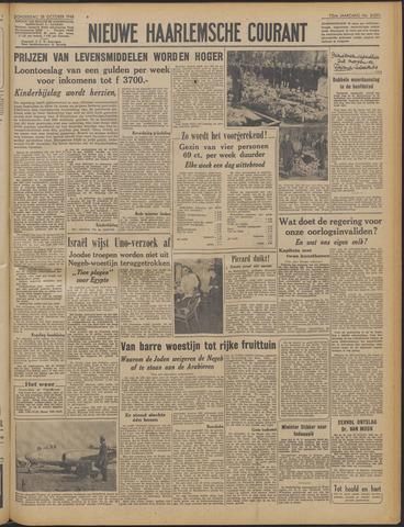 Nieuwe Haarlemsche Courant 1948-10-28