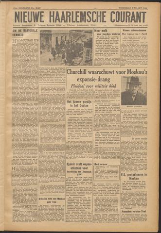 Nieuwe Haarlemsche Courant 1946-03-06