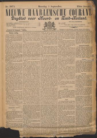 Nieuwe Haarlemsche Courant 1898-09-05