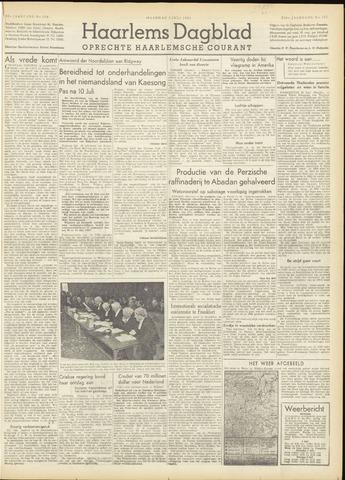 Haarlem's Dagblad 1951-07-02