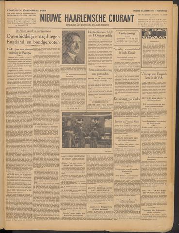 Nieuwe Haarlemsche Courant 1941-01-31