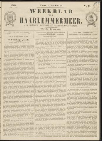 Weekblad van Haarlemmermeer 1869-03-12