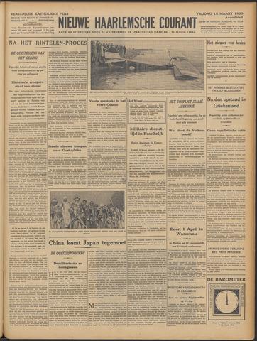 Nieuwe Haarlemsche Courant 1935-03-15