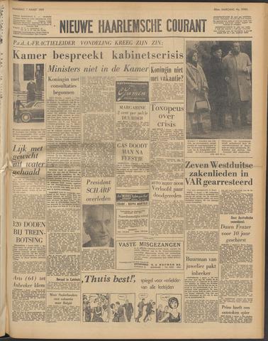 Nieuwe Haarlemsche Courant 1965-03-01