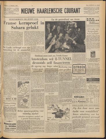 Nieuwe Haarlemsche Courant 1960-02-13